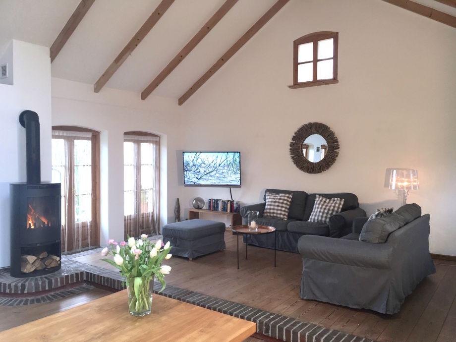 Livingroom mit viel Platz