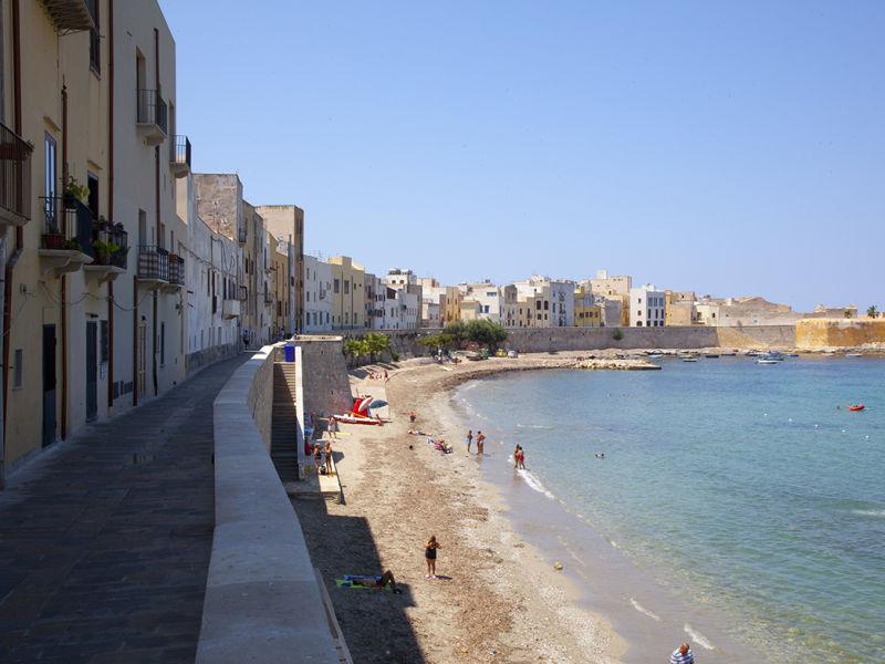 Ferienwohnung Mare e Mura