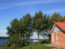 Ferienhaus Marina Hülsen - Das Kirschuferhaus