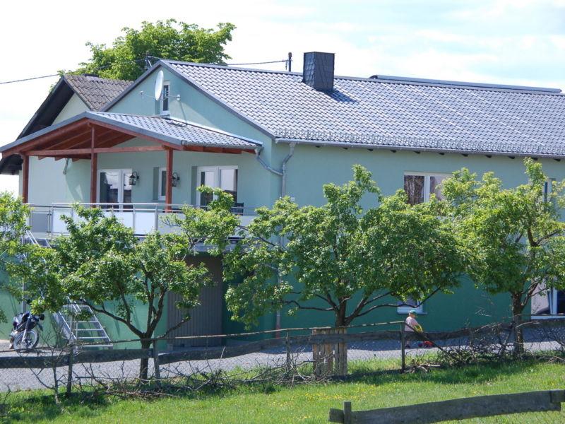 Holiday apartment Landgasthaus Janshen