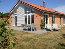 Ferienhaus Marina Hülsen - Das Seefahrerhaus