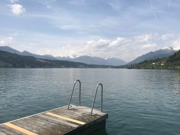 Apartment am See