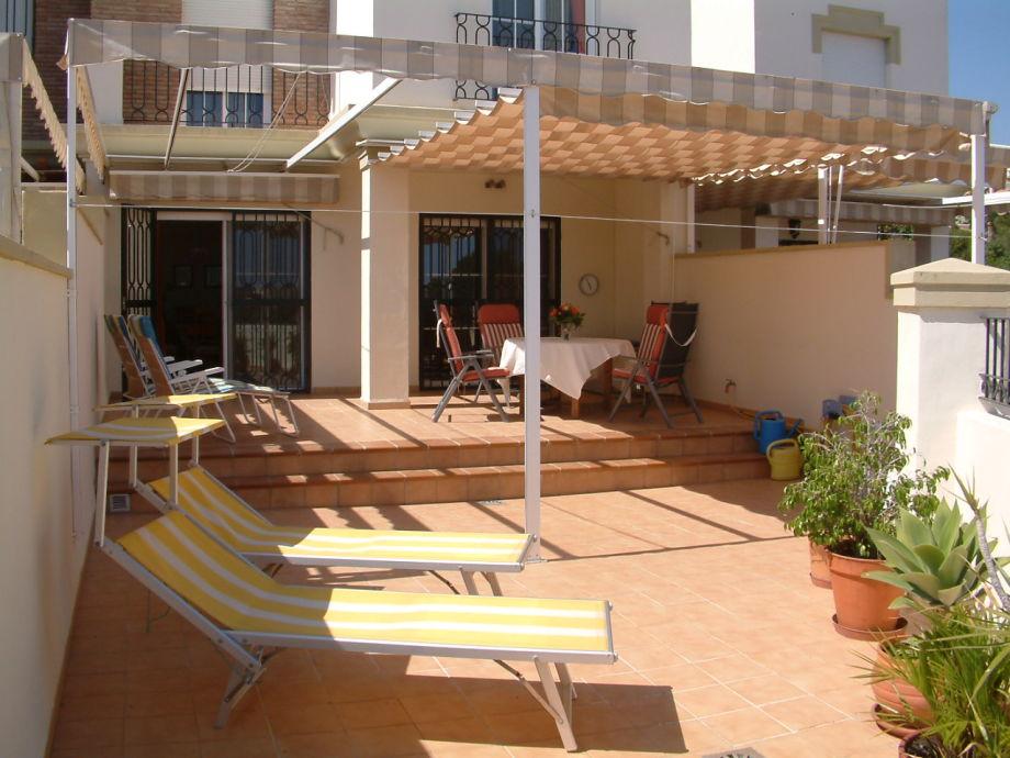Ferienhaus casa verano andalusien costa del sol m laga - Casa plus malaga ...