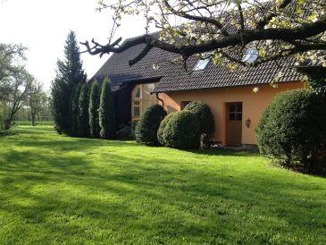 Ferienhaus Atelierhaus