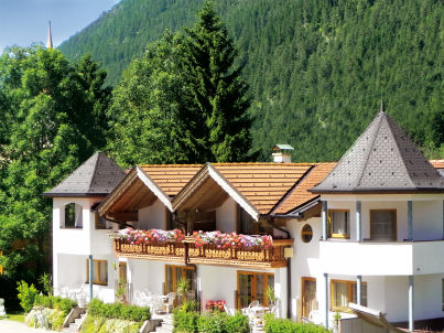 """Tirol75"" im Hechenbergerhof"
