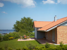 Ferienhaus Marina Hülsen - Das Kapitän Hansen Haus