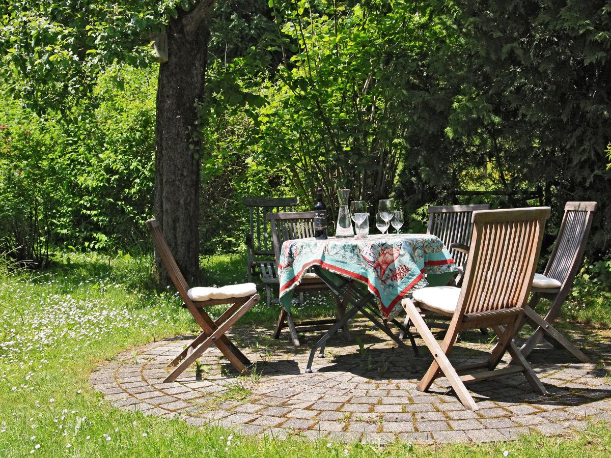ferienhaus domizil via claudia bayern ammersee lech. Black Bedroom Furniture Sets. Home Design Ideas