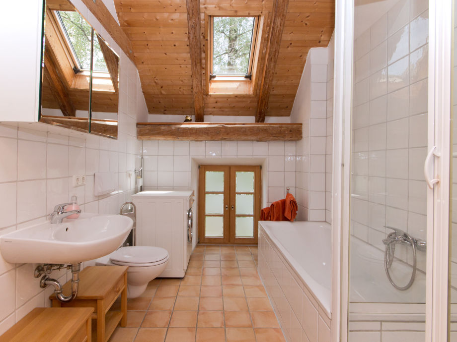 ferienhaus domizil via claudia bayern ammersee lech pfaffenwinkel frau evi hammer. Black Bedroom Furniture Sets. Home Design Ideas