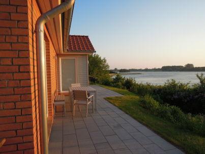 Marina Hülsen - Das Sonnenuferhaus