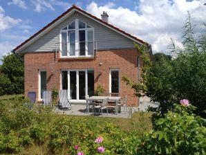 Ferienhaus Marina Hülsen - Das Lotsenhaus
