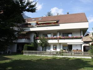 Ferienwohnung Typ B im Haus Schnitzer