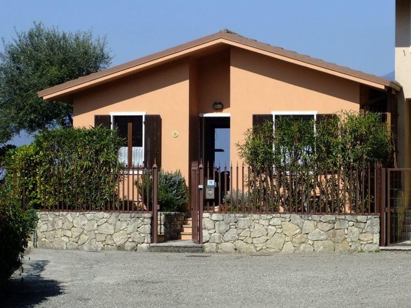 Ferienhaus Casa Albisano 2