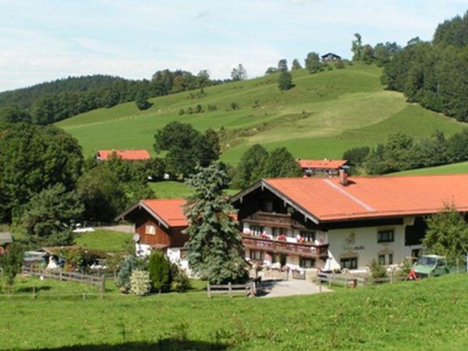Sprenger Hof Oberbayern