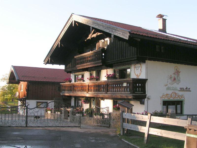 Bauernhof Sprenger Ferienwohnung 7