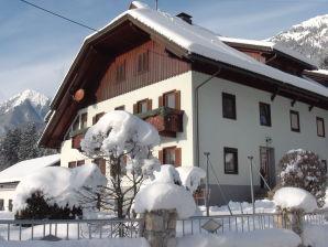 """Ferienwohnung TOP 2 im """"Gästehaus im Wiesengrund"""""""