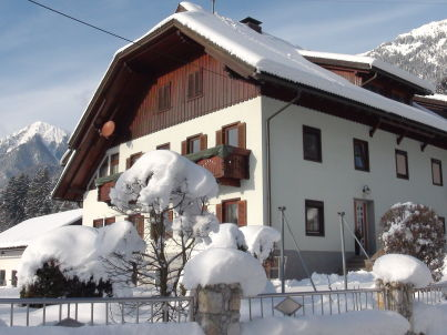 """TOP 2 im """"Gästehaus im Wiesengrund"""""""