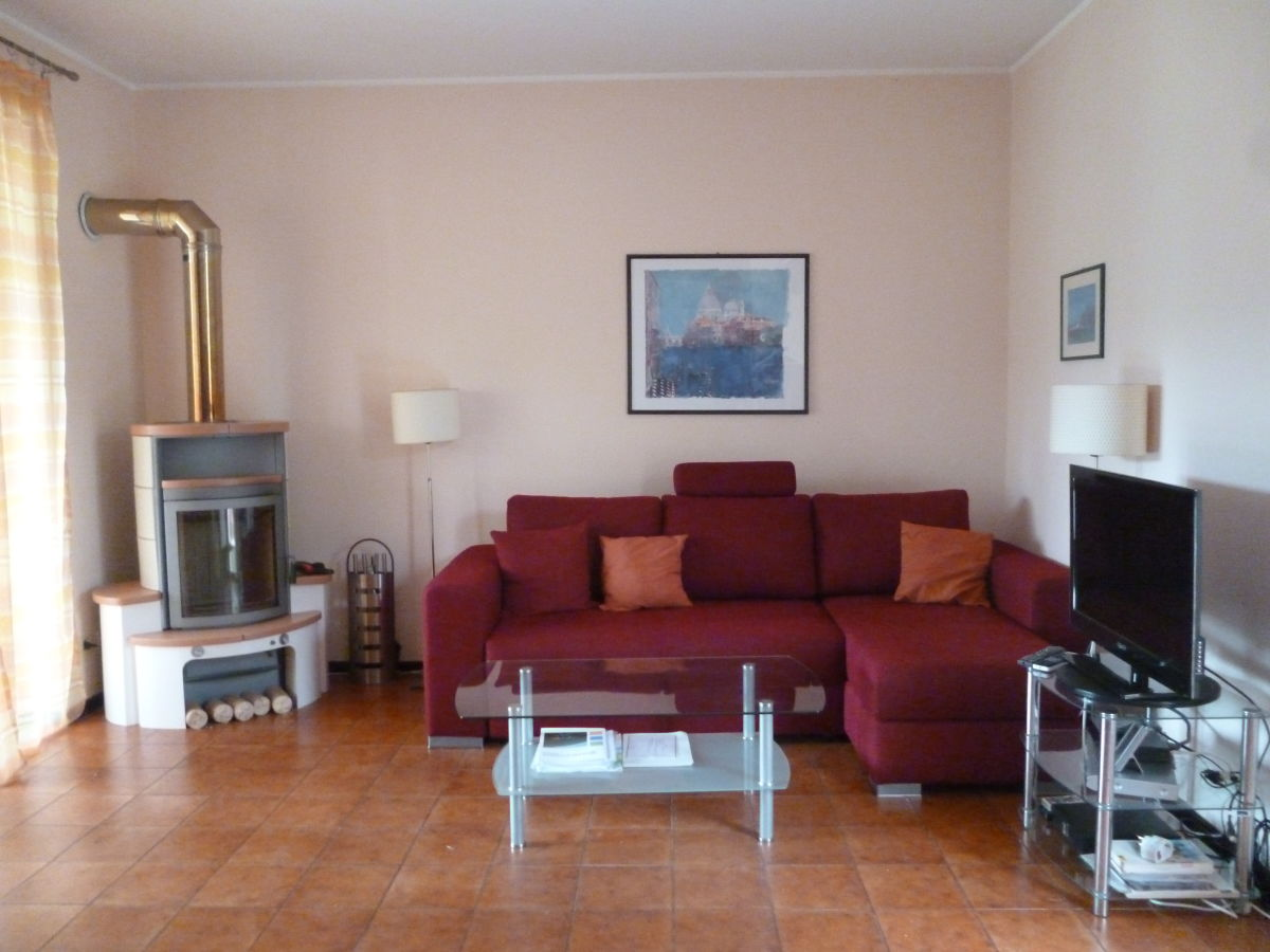 Ferienhaus Insel Albarella, Venetiens Adriaküste - Frau Renate Skarvan
