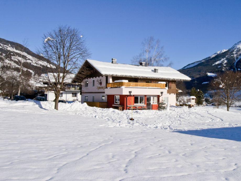 Ferienhaus Scherer-Gütl