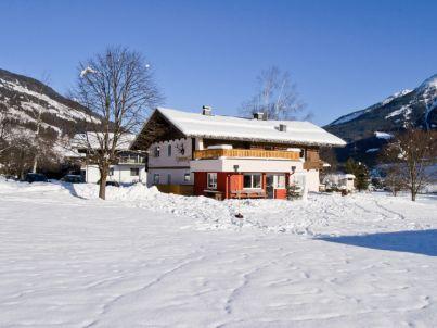 Scherer-Gütl Traumgruppenhaus