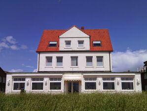 Ferienwohnung Sonnenheim - Wintergartenwohnung