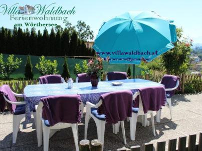 Villa Waldbach