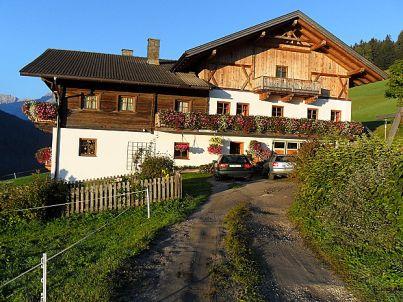 Annemone am Lodnerhof