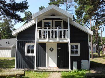 Ferienhaus Villa Mar 219