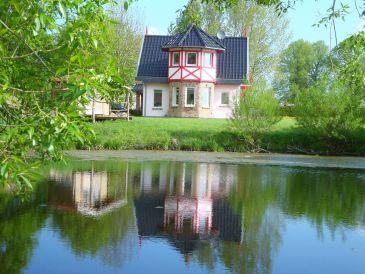 Ferienhaus Dornroeschen