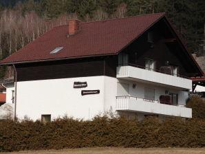 Ferienwohnung Münchner Haus