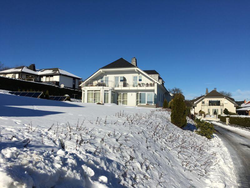 Ferienwohnung Hochwaldblick 2