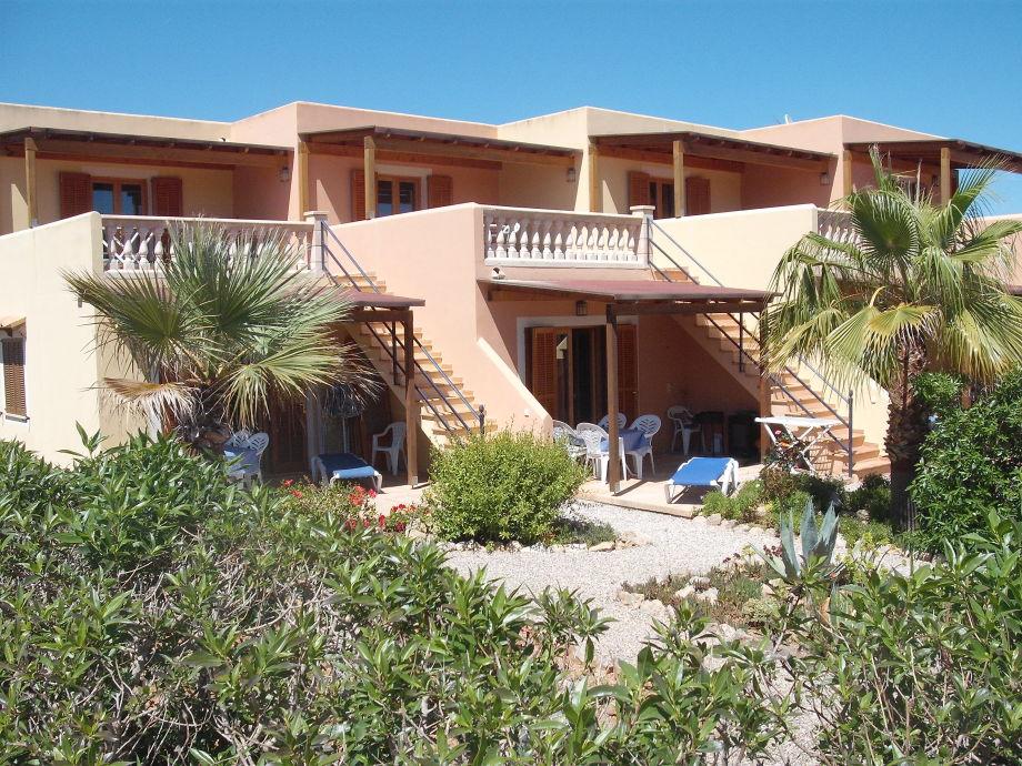 Die Ferienanlage Apartments Susana