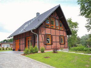 Ferienhaus Dat timmerd Hus