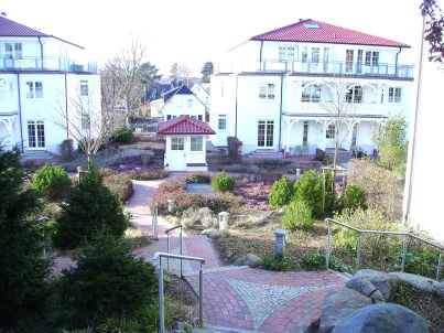 Parkresidenz Klünderberg
