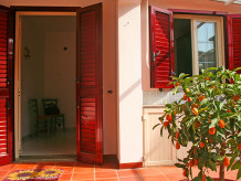 Ferienhaus Casa Campo al Mare