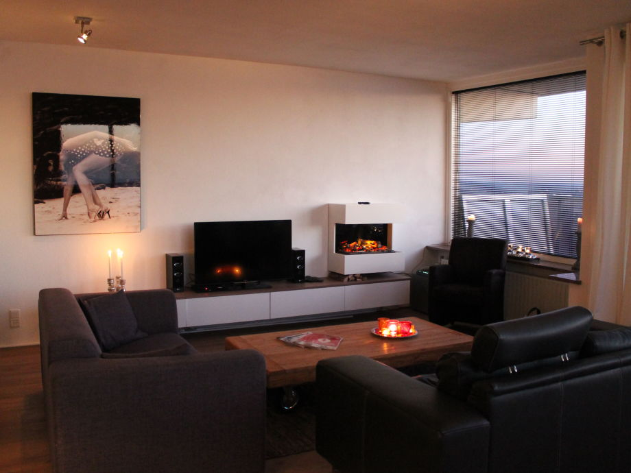 apartment sunset nord holland zandvoort firma rentaholidayhome frau erica van zutphen. Black Bedroom Furniture Sets. Home Design Ideas