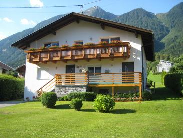 Ferienwohnung Chalet Bernegg - Ötztal
