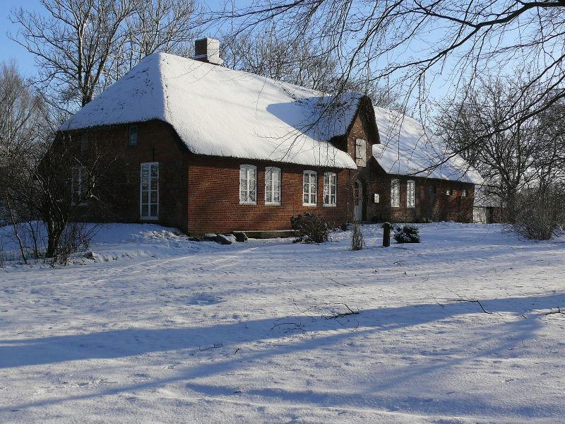 Ferienhaus Risum-Hof