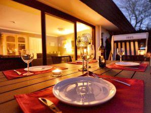 Holiday apartment Luxusperle in Wenningstedt für Nichtraucher