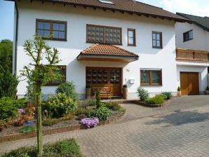 Holiday apartment Maria Laach Laacher See