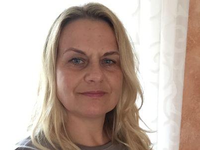 Ihr Gastgeber Petra Darscheid-Broetz