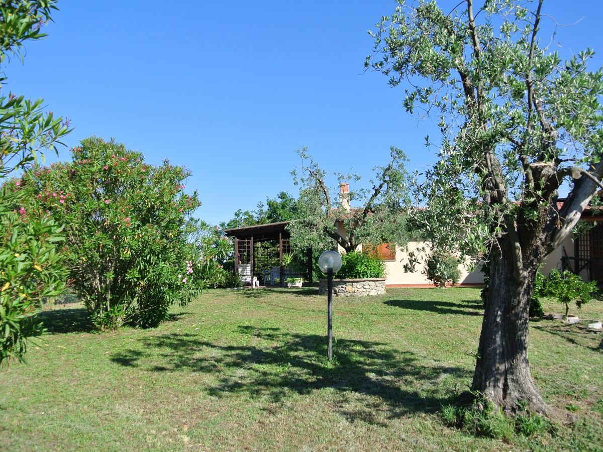Ferienwohnung la casa di campagna toscana frau catia for Casa di campagna toscana