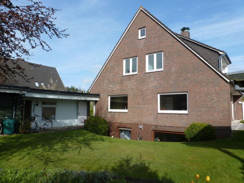 Holiday apartment Brauer, Stepenitzer Weg 6, Wyk auf Föhr