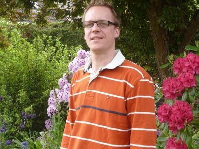 Ihr Gastgeber Daniel Brauer