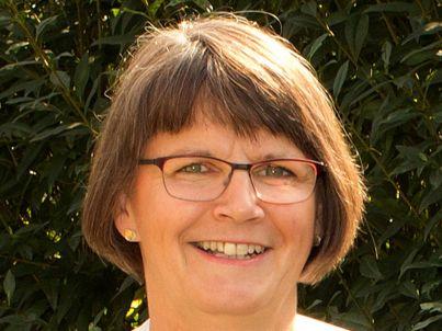 Ihr Gastgeber Susanne Ingenerf
