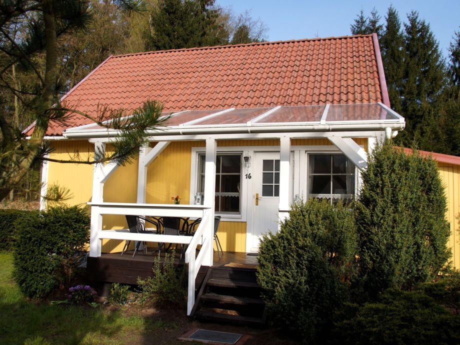 Haus Seewald mit überdachter Terasse