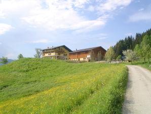 """Ferienwohnung am Bauernhof """"Bichlgut"""""""