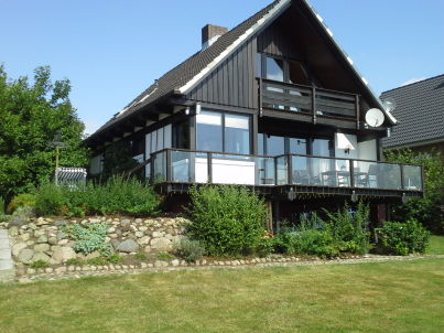 Haus Wagner - Schleiblick Lindaunis