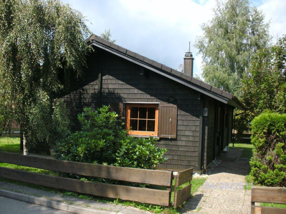 Eingangsseite Haus Margarete