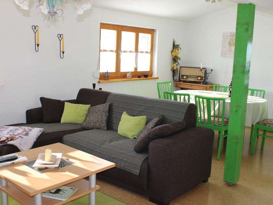 ferienwohnung zum biebl 2 sonnenblume unterer bay wald freyung hinterschmiding herr max. Black Bedroom Furniture Sets. Home Design Ideas