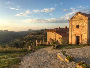 Ferienwohnung La Castagna